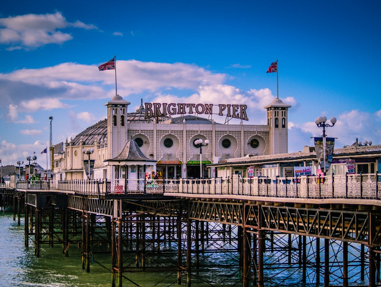 Feel inspired to dance in Brighton, Worthing and Hove